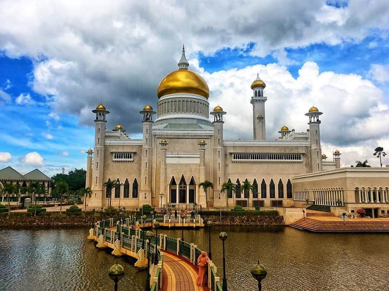 14 Most Popular Recommendations For Tourist Attractions In Brunei Darussalam Difacomsolusindo Com Submit Artikel